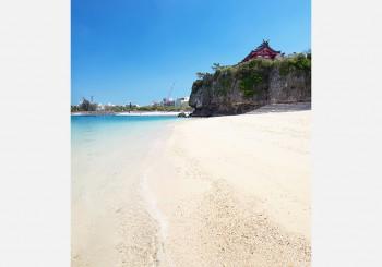 ジュニアプログラム【那覇市エリア】波の上ビーチ